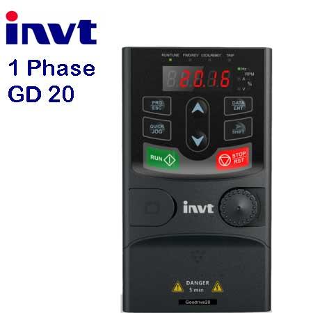 invt gd20 inverter