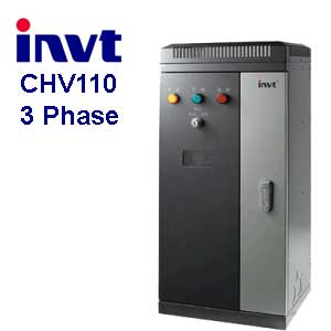 اینورتر سه فاز اینوت chv110