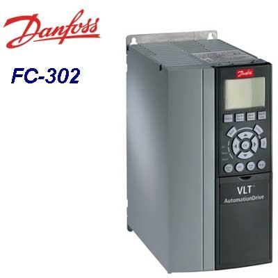 اینورتر fc-302 سه فاز دانفوس