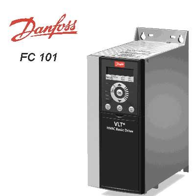 اینورتر vlt-fc101 دانفوس سه فاز