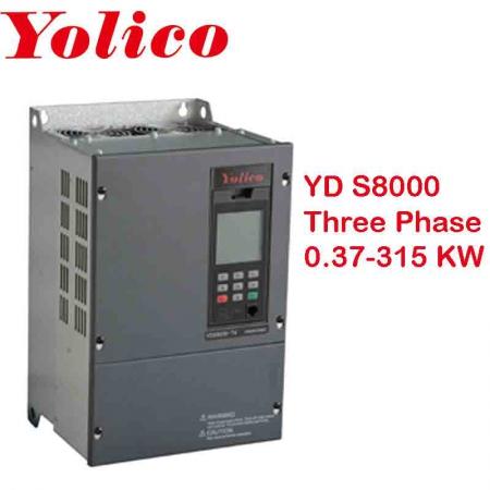 اینورتر یولیکو YD8000