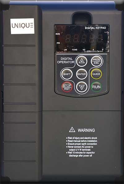 LX1100 تکفاز