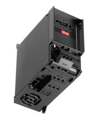 قاب اینورتر Micro FC51 تکفاز