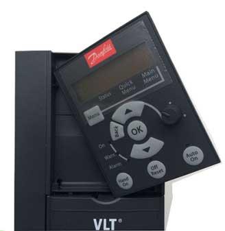 کی پد اینورتر Micro FC51 تکفاز