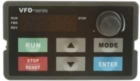 کی پد Delta C200 تکفاز 3.7kw